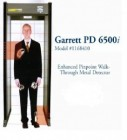 "Jual Murah "" Walk Through Metal Detector Garrett PD6500i"