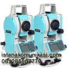 """Jual Murah """" Total Station Nikon DTM-322 (2)Dual Face"""
