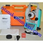 "Jual Murah "" Digital Theodolite Nikon NE 103"