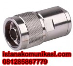 "Suplier Jual "" Connector RG8 Amphenol N Male"