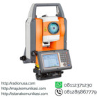 Total Station Geo Fennel FTS 102