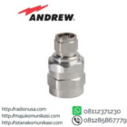 Connector DIN Male for AL5-50, AVA5-50