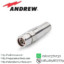 Connector Andrew L4PNM type-N Male, LDF4-50A