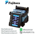 Optical Fiber Fusion Splicer Fujikura 62S
