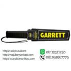 """Jual Murah """" Garrett Super Scanner Metal Detector"""