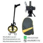 """Jual Murah """" Meteran Dorong CLL 400 Measuring Wheel"""