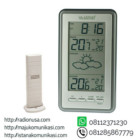 "Jual Murah "" TFA SPECTRO WIRELESS WEATHER STATION"