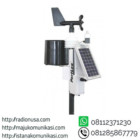 "Jual Murah"" RAINWISE PORTLOG WEATHER STATION"