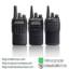 "Jual Murah "" HANDY TALKY VERTEX STANDARD VX 450 VHF/ UHF SINGLE BAND"